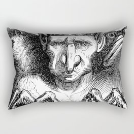 Baël  Rectangular Pillow