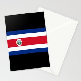 Cr Flag Stationery Cards