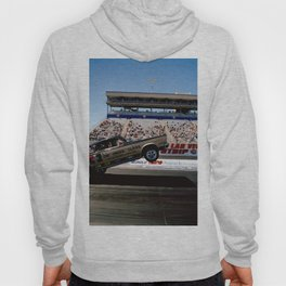 Hurst Hemi Under Glass Hoody