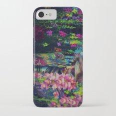 Impressionism  Slim Case iPhone 7
