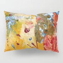 Jungle Joy Pillow Sham