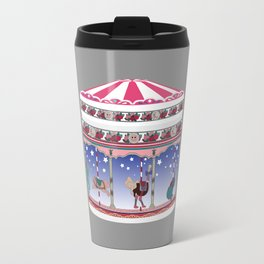 jeux d'enfants Travel Mug