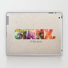 SIANX Laptop & iPad Skin