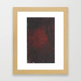 RED Mix Framed Art Print