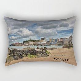 Tenby 1 Rectangular Pillow
