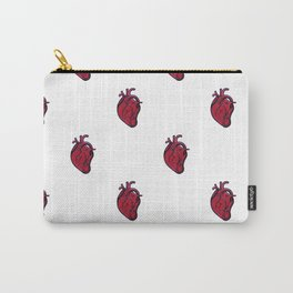 Mi Corazon Carry-All Pouch