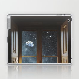 WINDOW TO THE UNIVERSE Laptop & iPad Skin