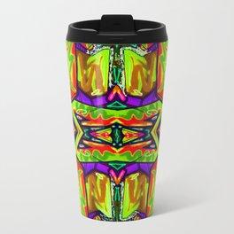 Pattern-226 Travel Mug