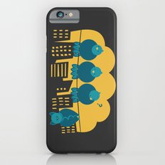 Three plus one iPhone 6s Slim Case