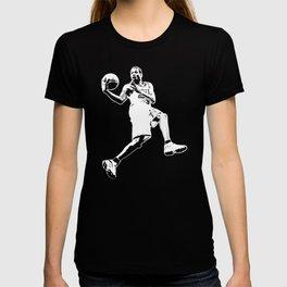 ALLEN IVERSON t T-shirt