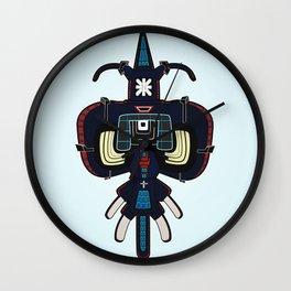 Dag Wall Clock