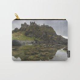 Dunluce Castle Carry-All Pouch