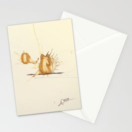 #coffeemonsters 257 Stationery Cards