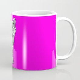 Sassy Chinese Crested Coffee Mug