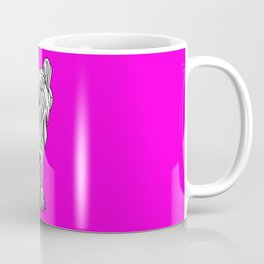 Sassy Chinese Crested Coffee Mug