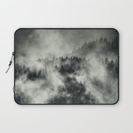 Recently // Dark Boogie Edit Laptop Sleeve