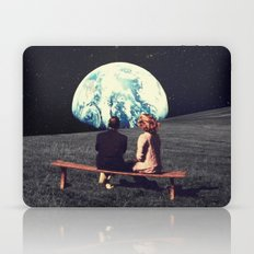We Used To Live There Laptop & iPad Skin