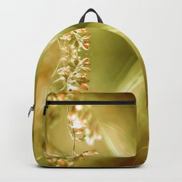 GOLDEN SPANGLES Backpack