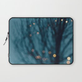Sparkle and Dance No. 2 Laptop Sleeve