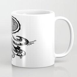 """The Dreamer""  Coffee Mug"