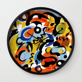 Profiling Series Wall Clock