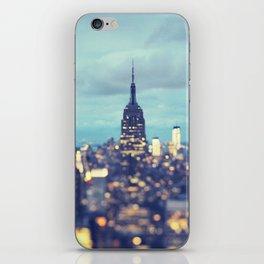 The Empire iPhone Skin
