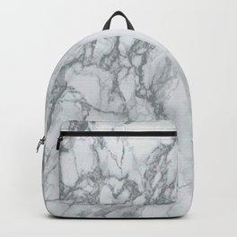 Gray Blue Granite Backpack