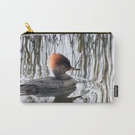 A Touch of Auburn Carry-All Pouch