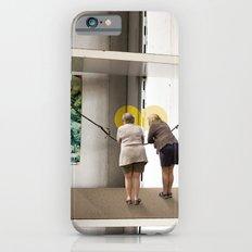 Face the Future iPhone 6s Slim Case