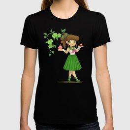 Retro Sailor Jupiter T-shirt