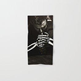 Bones Hand & Bath Towel