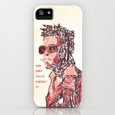 Tyler Slim Case iPhone (5, 5s)