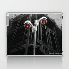 Hal Laptop & iPad Skin