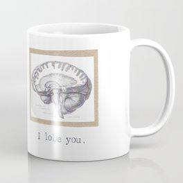 I Lobe You Coffee Mug