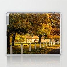 Autumn at Wiseton Stables Laptop & iPad Skin