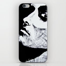 I See You by D. Porter iPhone Skin