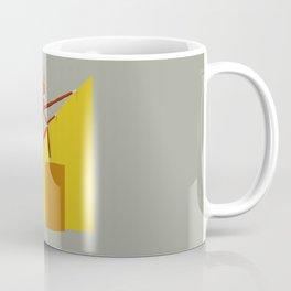 Fox is leaving Coffee Mug