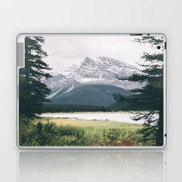Alberta Laptop & iPad Skin