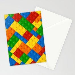 lego Stationery Cards