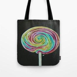 Lolli 'POP' Tote Bag