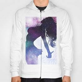The universe inside Hoody