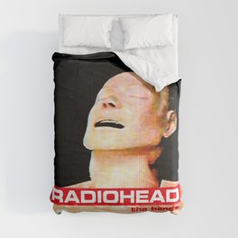 The Bends Comforters