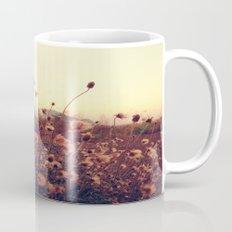 Desert Dandelion Mug