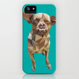 Chilaquil iPhone Case