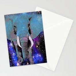 Elephant #6 Stationery Cards
