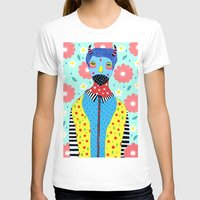 shinee T-shirts featuring Make Me Colourful by Saif Chowdhury