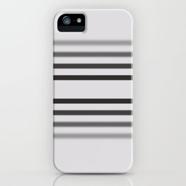 The Magicians Series - Pattern 2 iPhone Case