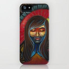 DreamWalker iPhone Case