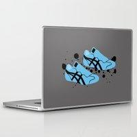 kill bill Laptop & iPad Skins featuring Kill Bill by FilmsQuiz