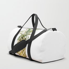 Tropical Background 11 Duffle Bag
